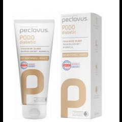 Peclavus Sensitive Fodcreme, Sølv, 75 ml