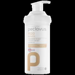 Peclavus Sensitive Fodcreme, Sølv, 500 ml.