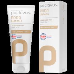 Peclavus Sensitive Fodcreme, Carbamid, 100 ml