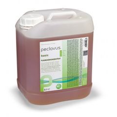Peclavus Basic Fodbadsæbe, 5 L. Udsolgt på ubestemt tid, se 1 liters størrelsen