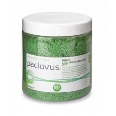 Peclavus Basic, Eucalyptus Urte Fodbadesalt, 500 gr.