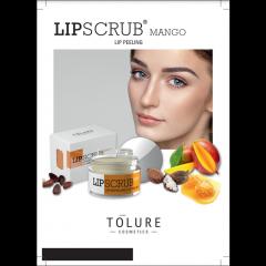 Tolure Lipscrub Brochure