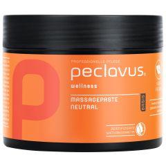 Peclavus Massagepasta, 500 ml Med Let Citrusduft
