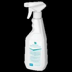 Kunststof rengøring/pleje 500 ml.