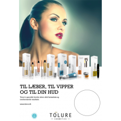 Tolure Poster